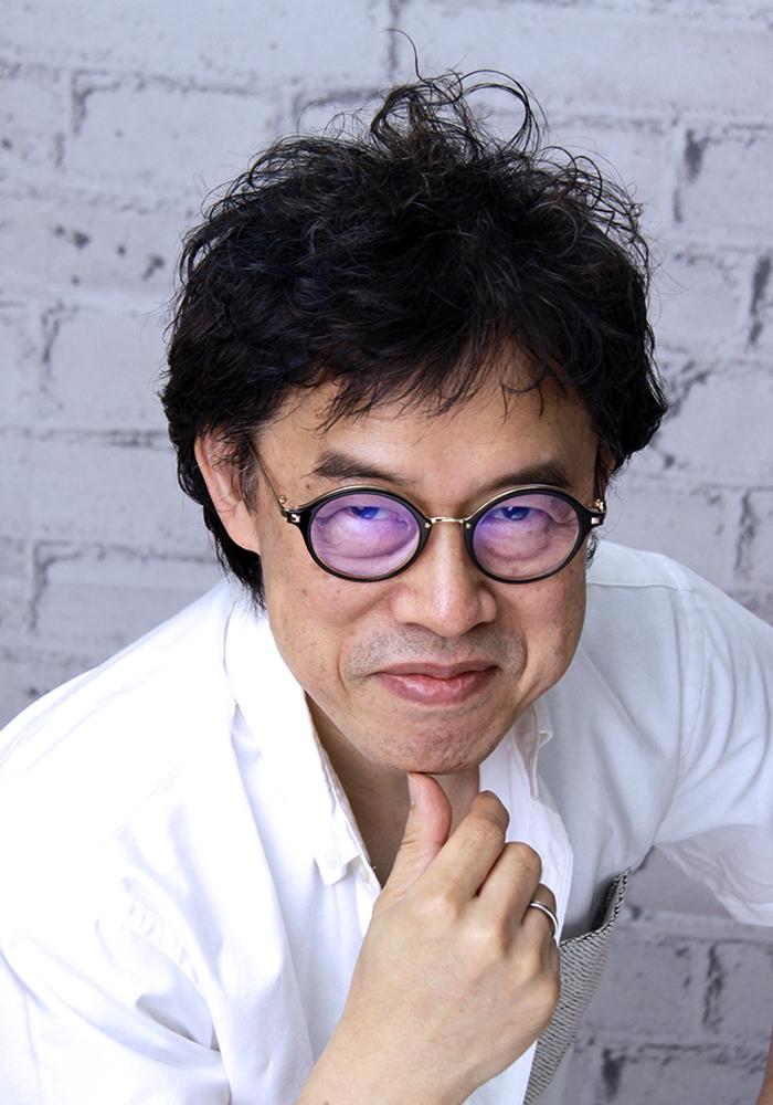 Stylist 長谷川 広司