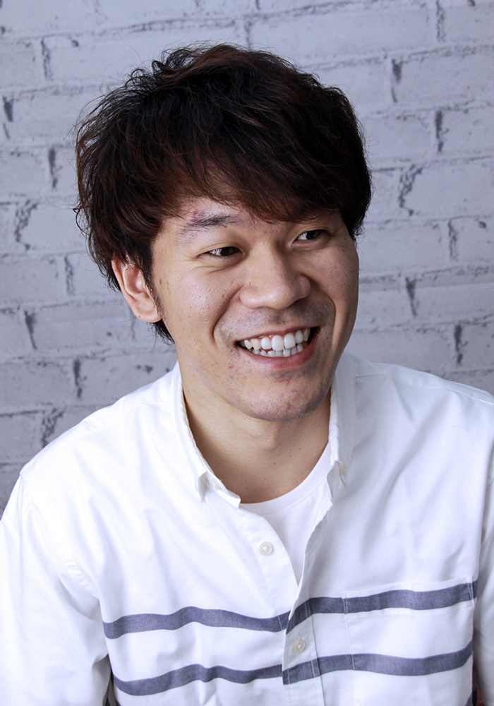 Stylist 長谷川 哲丸
