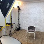 桃丸の2階にスタジオを作りました!